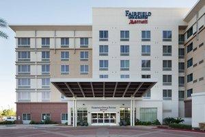 Exterior view - Fairfield Inn & Suites by Marriott Fashion Center
