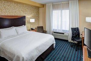 Room - Fairfield Inn & Suites by Marriott Fashion Center