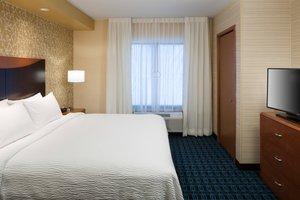 Suite - Fairfield Inn & Suites by Marriott Fashion Center