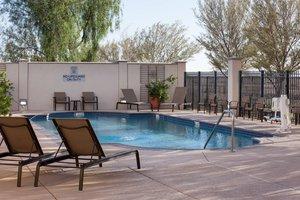 Recreation - Fairfield Inn & Suites by Marriott Fashion Center