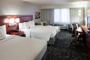 Room - Courtyard by Marriott Hotel West Avondale Phoenix