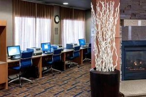 Conference Area - Courtyard by Marriott Hotel West Avondale Phoenix