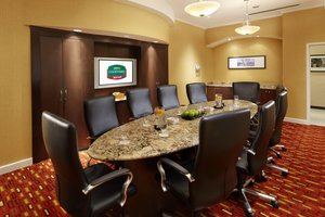 Meeting Facilities - Courtyard by Marriott Hotel West Homestead