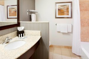 Room - Courtyard by Marriott Hotel Robinson Mall Pittsburgh