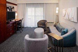 Suite - Courtyard by Marriott Hotel West Homestead