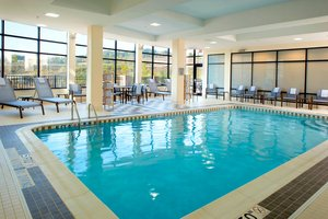 Recreation - Courtyard by Marriott Hotel Robinson Mall Pittsburgh