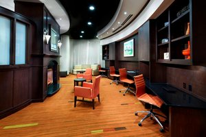 Conference Area - Courtyard by Marriott Hotel West Homestead