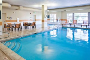Recreation - Courtyard by Marriott Hotel Pueblo Convention Center