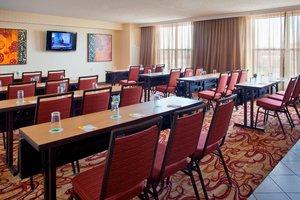 Meeting Facilities - Courtyard by Marriott Hotel Pueblo Convention Center