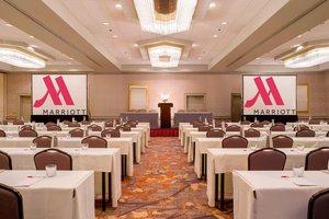 Meeting Facilities - Marriott Hotel Providence