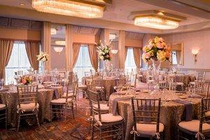 Ballroom - Marriott Hotel Providence