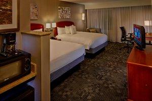 Room - Courtyard by Marriott Hotel Warwick
