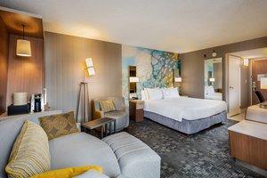 Room - Courtyard by Marriott Hotel Riverside