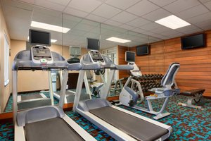 Recreation - Fairfield Inn & Suites by Marriott Smithfield