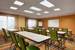 Meeting Facilities - Fairfield Inn & Suites by Marriott Smithfield