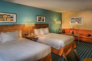Room - Fairfield Inn by Marriott Chester