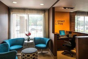 Conference Area - Fairfield Inn by Marriott Chester