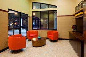 Lobby - Courtyard by Marriott Hotel Rochester
