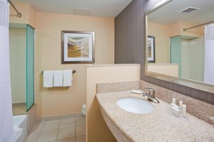 Room - Courtyard by Marriott Hotel Rochester