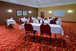 Meeting Facilities - Courtyard by Marriott Hotel Rochester
