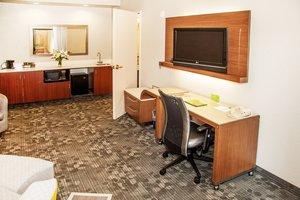 Suite - Courtyard by Marriott Hotel Rocky Mount
