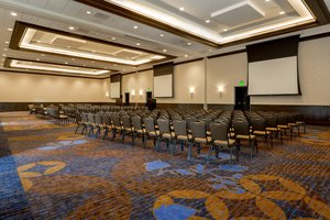 Meeting Facilities - Courtyard by Marriott Hotel San Diego Airport