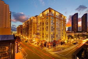 Exterior view - Residence Inn by Marriott Gaslamp Quarter San Diego