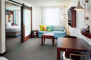 Suite - Residence Inn by Marriott Gaslamp Quarter San Diego