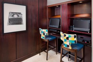 Conference Area - Residence Inn by Marriott Gaslamp Quarter San Diego