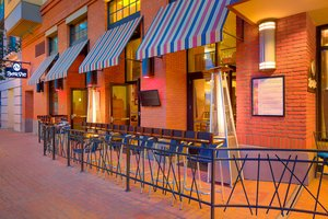 Restaurant - Residence Inn by Marriott Gaslamp Quarter San Diego
