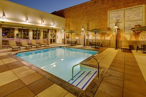 Recreation - Residence Inn by Marriott Gaslamp Quarter San Diego