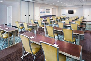 Meeting Facilities - Residence Inn by Marriott Gaslamp Quarter San Diego