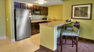 Suite - Holiday Inn Express Hotel & Suites Canonsburg