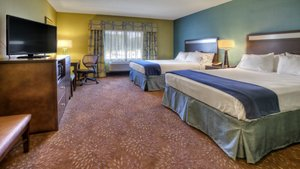 Room - Holiday Inn Express Hotel & Suites Canonsburg