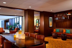 Lobby - Marriott Riverwalk Hotel San Antonio