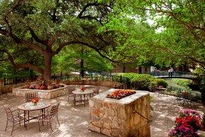 Exterior view - Marriott Riverwalk Hotel San Antonio