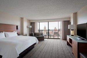 Room - Marriott Riverwalk Hotel San Antonio