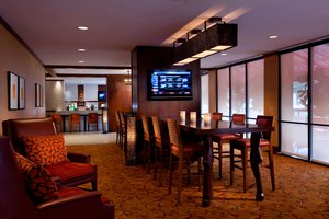 Restaurant - Marriott Riverwalk Hotel San Antonio