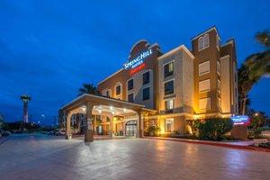 Exterior view - SpringHill Suites by Marriott San Antonio