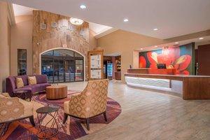 Lobby - SpringHill Suites by Marriott San Antonio