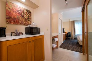 Suite - SpringHill Suites by Marriott San Antonio