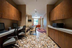 Conference Area - SpringHill Suites by Marriott San Antonio