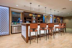 Restaurant - SpringHill Suites by Marriott San Antonio