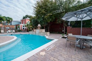 Recreation - SpringHill Suites by Marriott San Antonio