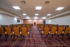 Meeting Facilities - SpringHill Suites by Marriott San Antonio