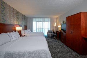 Room - Courtyard by Marriott Hotel Ocean City