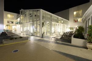 Recreation - Courtyard by Marriott Hotel Ocean City