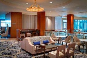 Room - Marriott Hotel Waterfront Seattle