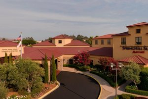 Exterior view - SpringHill Suites by Marriott Napa