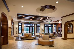 Lobby - SpringHill Suites by Marriott Napa